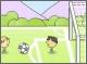 1 На 1 Футбол - Бразилия